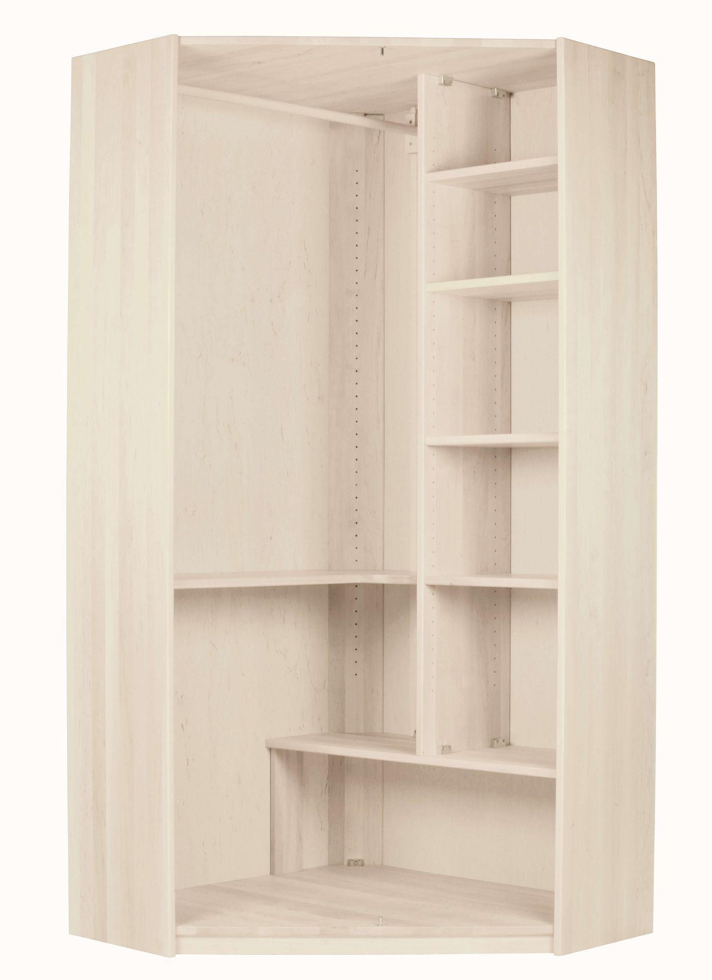 Full Size of Kinderzimmer Eckschrank Biolara Eckkleiderschrank Kiefer Wei Lasiert Sofa Küche Regal Weiß Regale Schlafzimmer Bad Wohnzimmer Kinderzimmer Eckschrank