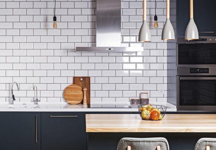 Medium Size of Küchen Fliesenspiegel Kchenfliesen So Finden Sie Richtigen Fliesen Fr Ihre Kche Küche Glas Selber Machen Regal Wohnzimmer Küchen Fliesenspiegel