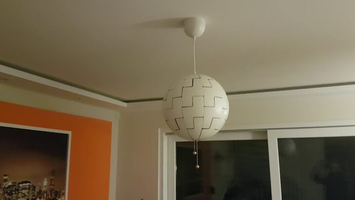 Medium Size of Wohnzimmer Lampen Ikea Leuchten Von Lampe Stehend Decke Smarte Mit Star Wars Special Youtube Badezimmer Esstisch Wandtattoos Großes Bild Schrankwand Wohnzimmer Wohnzimmer Lampe Ikea