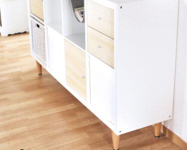 Anrichte Ikea Wohnzimmer Sideboard Gnstig Selber Machen Ikea Hack Bonny Und Kleid Miniküche Sofa Mit Schlaffunktion Betten 160x200 Küche Kosten Modulküche Bei Anrichte Kaufen