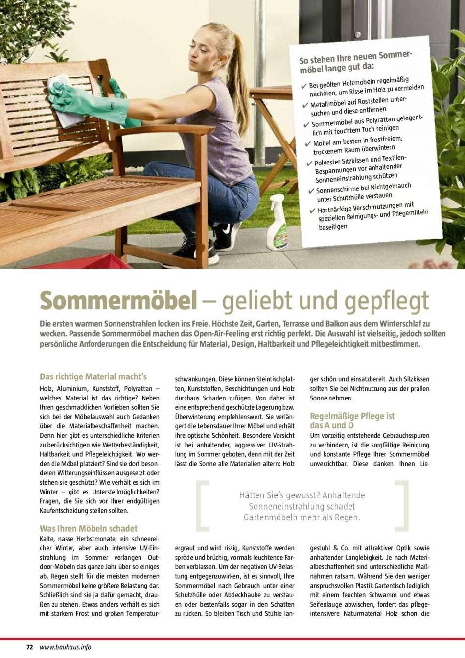 Full Size of Gartentisch Bauhaus Prospekt 2712020 3062020 Rabatt Kompass Fenster Wohnzimmer Gartentisch Bauhaus