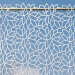 Scheibengardinen Modern Blickdicht Gardinen Bad Reizend Ideen Von Moderne Landhausküche Küche Modernes Bett 180x200 Esstisch Bilder Fürs Wohnzimmer Weiss Wohnzimmer Scheibengardinen Modern Blickdicht