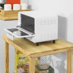 Küche Beistelltisch Wohnzimmer Küche Beistelltisch Sobuy Fsb22 N Mikrowellenschrank Bckerregal Mit 3 Ablagen Kleine L Form Deckenleuchte Amerikanische Kaufen Komplettküche Ohne Geräte