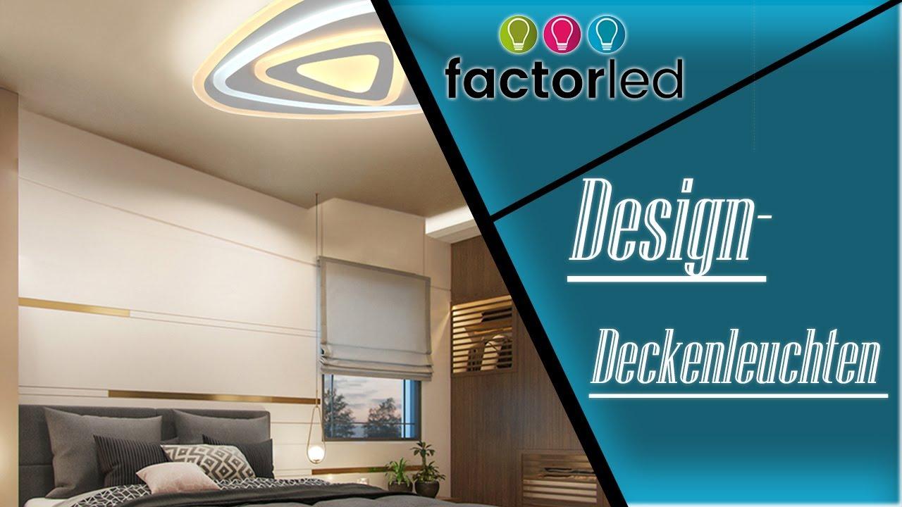 Full Size of Design Deckenleuchten Top 3 Moderne Youtube Küche Industriedesign Designer Lampen Esstisch Betten Badezimmer Schlafzimmer Esstische Bad Wohnzimmer Bett Modern Wohnzimmer Design Deckenleuchten