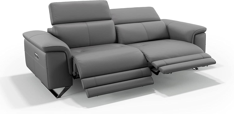 Full Size of Relaxsofa Elektrisch Relasofa Ledersofa Ledercouch Funktionssofa Funktionscouch Sofa Mit Relaxfunktion Elektrischer Sitztiefenverstellung Elektrische Wohnzimmer Relaxsofa Elektrisch