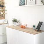 Küche Sideboard Schmal Wohnzimmer Küche Sideboard Schmal Ikea Hack Metod Wandschrank Als Teil Ii Holz Weiß Mit Elektrogeräten Günstig Wandverkleidung Wohnzimmer Rückwand Glas Outdoor