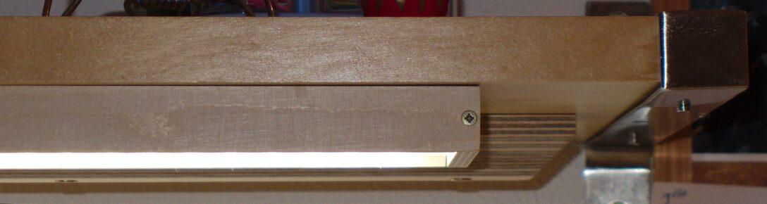 Large Size of Led Flchenlampe Aus Holz Und Plexiglas Hobby Holzwrmer Schlafzimmer Massivholz Einbaustrahler Bad Einbauleuchten Holzhäuser Garten Sofa Mit Holzfüßen Wohnzimmer Holz Led Lampe Selber Bauen