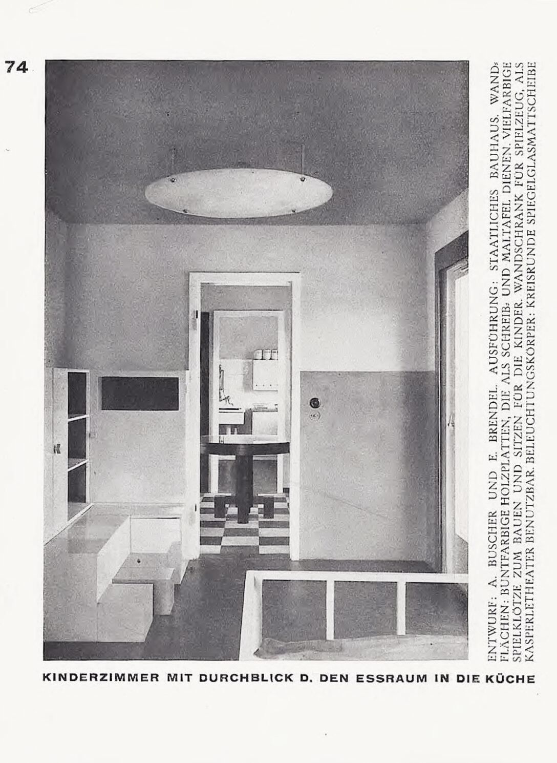 Large Size of Heizkörper Bauhaus Bauhausbuch 03 Meyer Das Versuchshaus Bad Fenster Wohnzimmer Elektroheizkörper Für Badezimmer Wohnzimmer Heizkörper Bauhaus