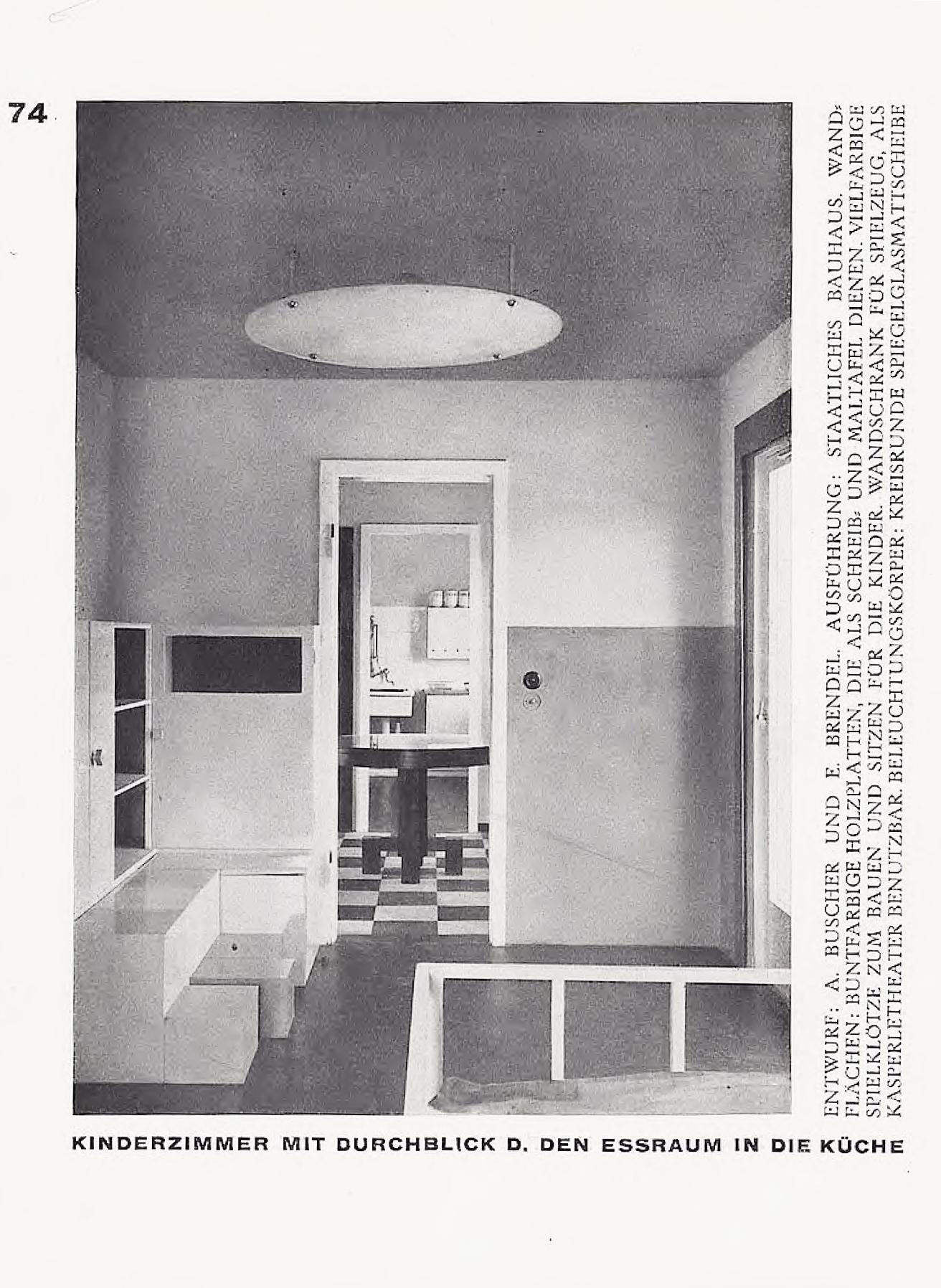 Full Size of Heizkörper Bauhaus Bauhausbuch 03 Meyer Das Versuchshaus Bad Fenster Wohnzimmer Elektroheizkörper Für Badezimmer Wohnzimmer Heizkörper Bauhaus