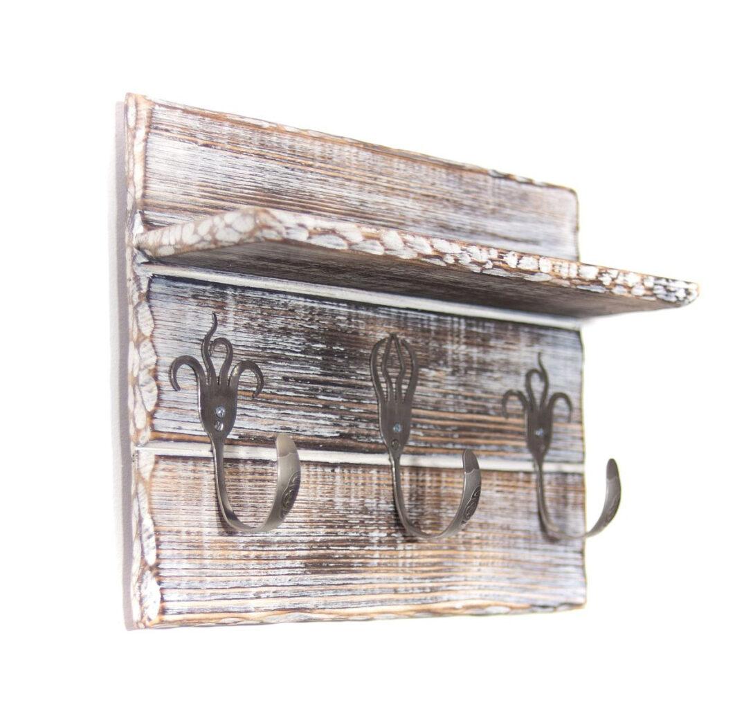 Large Size of Dandibo Handtuchhaken Handtuchleiste Mit Ablage 1105 Kleine Küche L Form Tresen Bodenfliesen Nischenrückwand Bodenbelag Was Kostet Eine Gardinen Ohne Wohnzimmer Küche Handtuchhalter