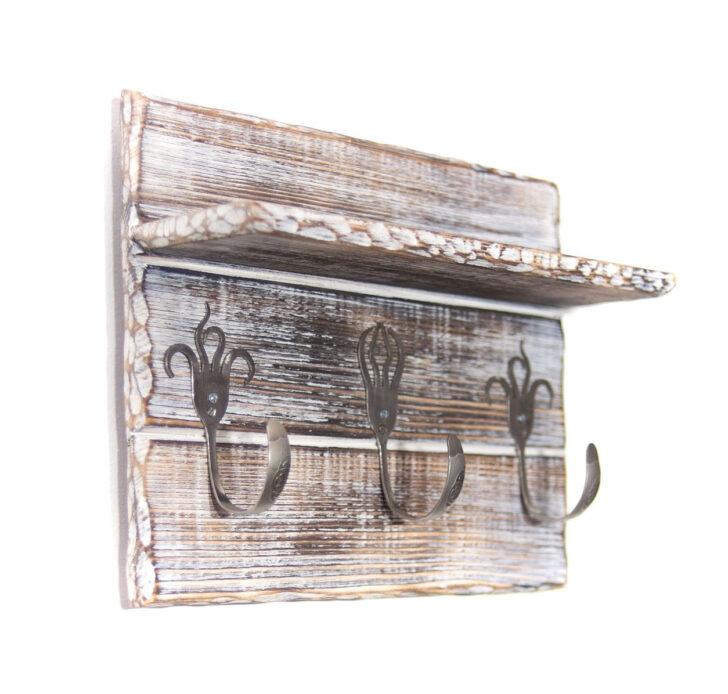 Medium Size of Dandibo Handtuchhaken Handtuchleiste Mit Ablage 1105 Kleine Küche L Form Tresen Bodenfliesen Nischenrückwand Bodenbelag Was Kostet Eine Gardinen Ohne Wohnzimmer Küche Handtuchhalter