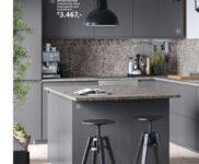 Ikea Voxtorp Küche