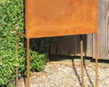 Edelrost Sichtschutz Hornbach Wohnzimmer Edelrost Sichtschutz Hornbach Garten Holz Sichtschutzfolie Fenster Einseitig Durchsichtig Für Sichtschutzfolien Wpc