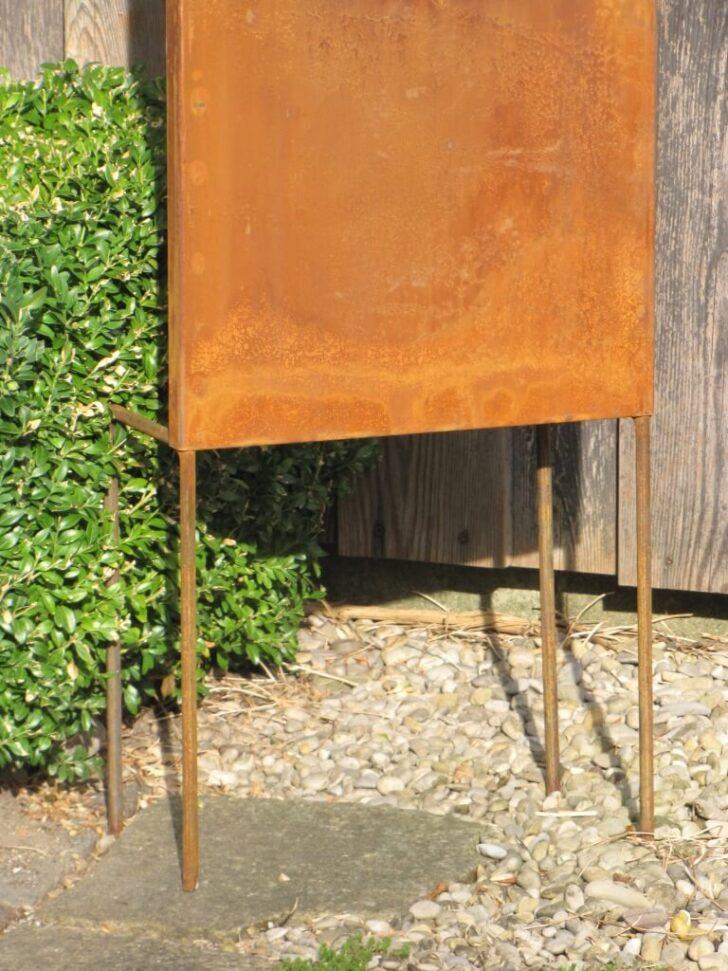 Medium Size of Edelrost Sichtschutz Hornbach Garten Holz Sichtschutzfolie Fenster Einseitig Durchsichtig Für Sichtschutzfolien Wpc Wohnzimmer Edelrost Sichtschutz Hornbach