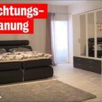 Roller Schlafzimmer Einrichtungsplanung Fr Unter 2000 Euro Youtube Stehlampe Komplett Guenstig Luxus Rauch Landhausstil Weiß Truhe Günstige Komplettes Wohnzimmer Roller Schlafzimmer