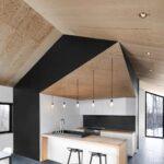 Dachschräge Küche Dachschrgen Richtig Nutzen Kchendesignmagazin Lassen Sie Sich Wasserhahn Gardinen Für Ohne Elektrogeräte Einzelschränke Rollwagen Wohnzimmer Dachschräge Küche