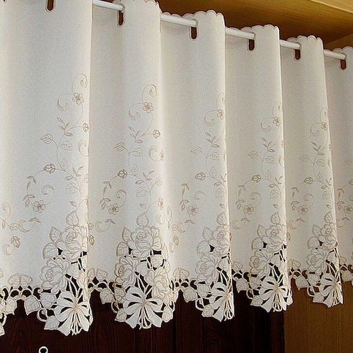 Medium Size of Bonprix Gardinen Küche Vorhnge Heimtextilien Calla Lilie Blume Modern Fenster Miele Outdoor Edelstahl Ikea Miniküche Modulküche Nolte Kleine L Form Wohnzimmer Bonprix Gardinen Küche