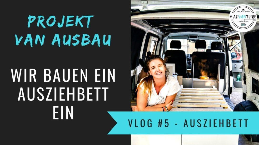 Large Size of Bett Mit Ausziehbett Wohnzimmer Ausziehbett Camper