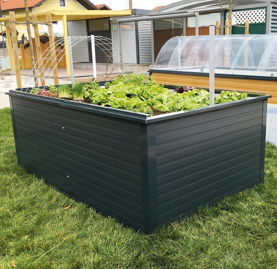 Full Size of Gemse Hochbeet Garten Edelstahl Edelstahlküche Outdoor Küche Gebraucht Wohnzimmer Hochbeet Edelstahl