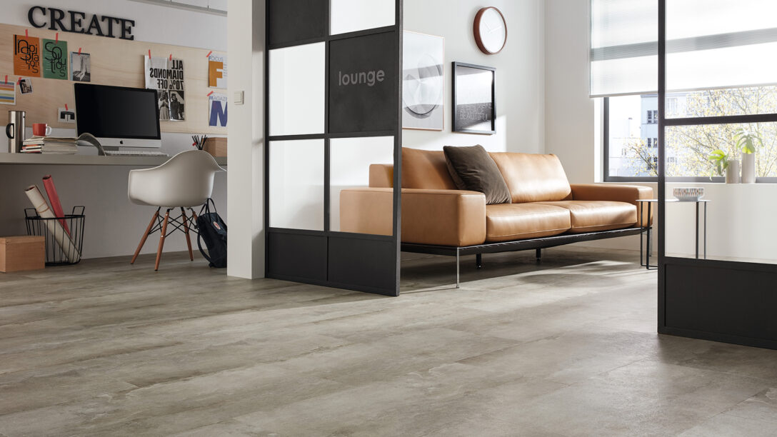 Large Size of Design Bodenbelge M Plus Einkauf Logistik Gmbh Sofa 3 Sitzer Grau Unterschränke Küche Billig Kaufen Graues Bett Modulküche Ikea Einrichten Hängeschränke Wohnzimmer Vinylboden Küche Grau