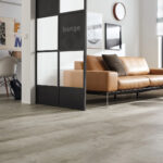 Vinylboden Küche Grau Wohnzimmer Design Bodenbelge M Plus Einkauf Logistik Gmbh Sofa 3 Sitzer Grau Unterschränke Küche Billig Kaufen Graues Bett Modulküche Ikea Einrichten Hängeschränke