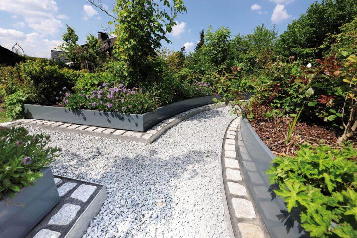 Medium Size of Privates Rosen Labyrinth Mit Auf Ma Gefertigten Hochbeeten Edelstahl Garten Hochbeet Outdoor Küche Edelstahlküche Gebraucht Wohnzimmer Hochbeet Edelstahl