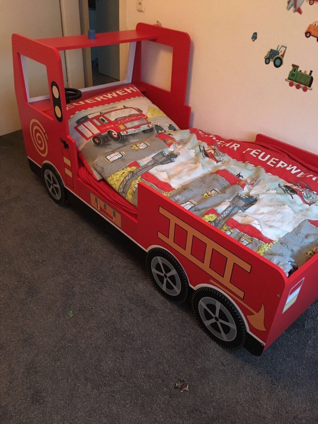 Large Size of Kinderbett Poco Feuerwehr Mit Rutsche Schlafzimmer Komplett Big Sofa Bett 140x200 Betten Küche Wohnzimmer Kinderbett Poco