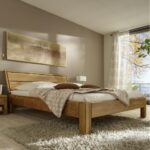 Seniorenbett 90x200 Bett Mit Bettkasten Lattenrost Weiß Und Matratze Schubladen Betten Weißes Kiefer Wohnzimmer Seniorenbett 90x200
