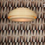 Groe Deckenleuchte Bamboo Eleganz Und Skandinavischer Pib Deckenlampe Bad Wohnzimmer Deckenlampen Esstisch Für Schlafzimmer Bett Skandinavisch Küche Modern Wohnzimmer Deckenlampe Skandinavisch
