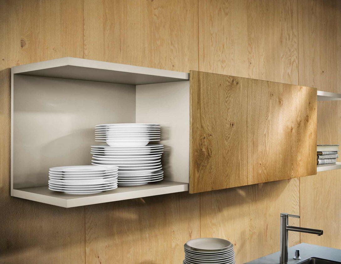 Large Size of Ihre Neue Next125 Kche Designkche Nx510 Mit Lack Front In Matt Küche Rustikal Deckenleuchten Landhaus Günstig Elektrogeräten Pendelleuchte Was Kostet Eine Wohnzimmer Hängeschrank Küche Glas