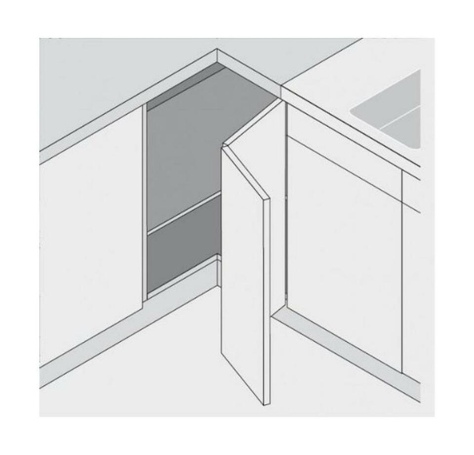 Full Size of Ikea Scharniere Fr Rationell Eckschrank Falttr Neu In Küche Lüftung Vinyl Industrielook Teppich Unterschrank Outdoor Edelstahl Was Kostet Eine Neue Einbau Wohnzimmer Eckschrank Ikea Küche