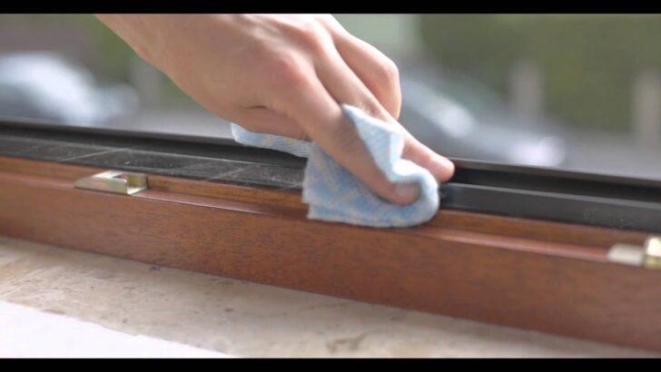 Medium Size of Dq Pp Selbstmontage Von Fensterdichtung Anleitungsvideo Youtube Fenster Erneuern Kosten Bad Wohnzimmer Fensterfugen Erneuern