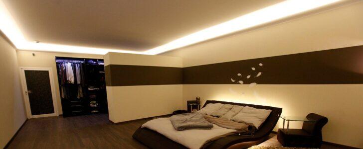 Medium Size of Indirekte Beleuchtung Im Schlafzimmer Schne Ideen Bendu Deckenlampen Für Wohnzimmer Led Deckenleuchte Schöne Betten Deckenstrahler Modern Decken Deckenlampe Wohnzimmer Schöne Decken