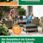 Garten Ecksofa Set Memphis Do It Garden Aktionsflyer Kw12 De By Migros Wohnzimmer Garten Ecksofa Set Memphis