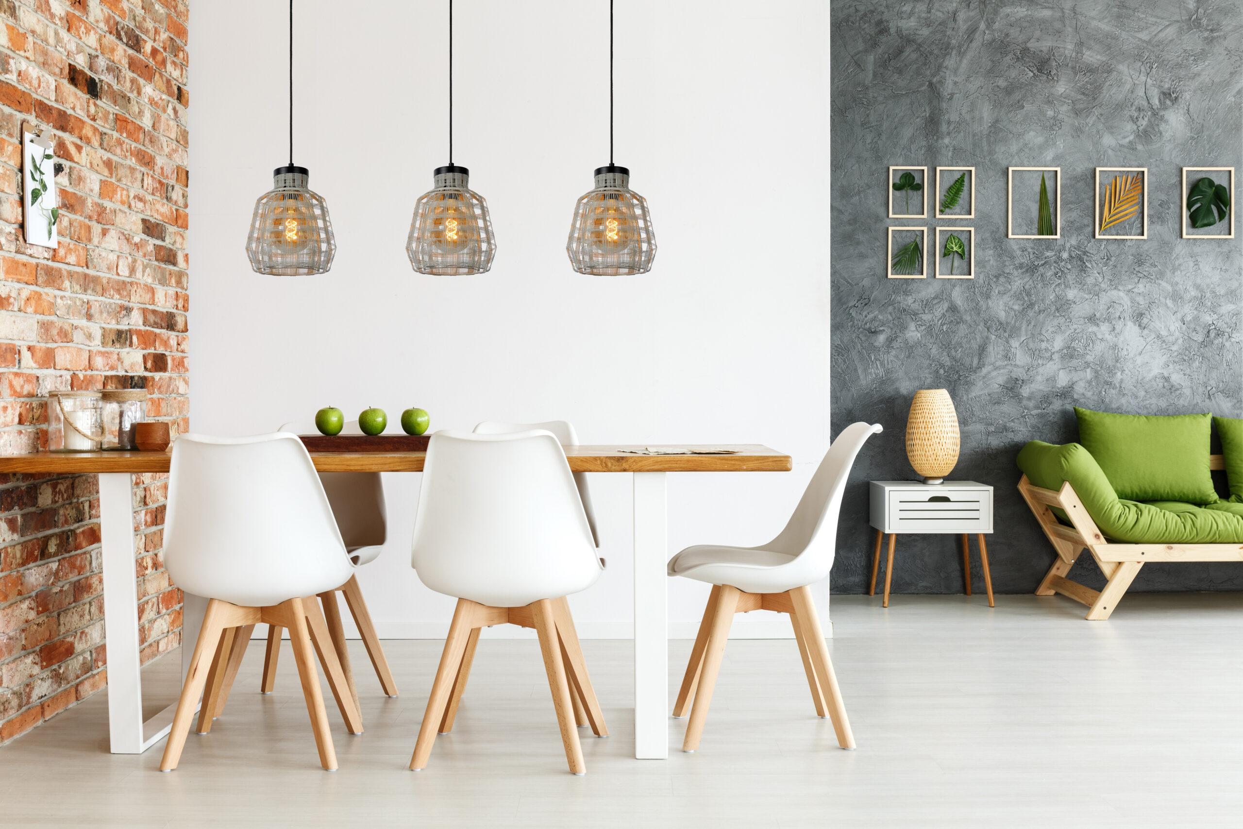 Full Size of Lampe über Kochinsel Fiona Pendelleuchten E27 Grau Lampen Esstisch Küche Mit Schlafzimmer Wandlampe Bad Stehlampen Wohnzimmer Deckenlampe Sofa überzug Wohnzimmer Lampe über Kochinsel