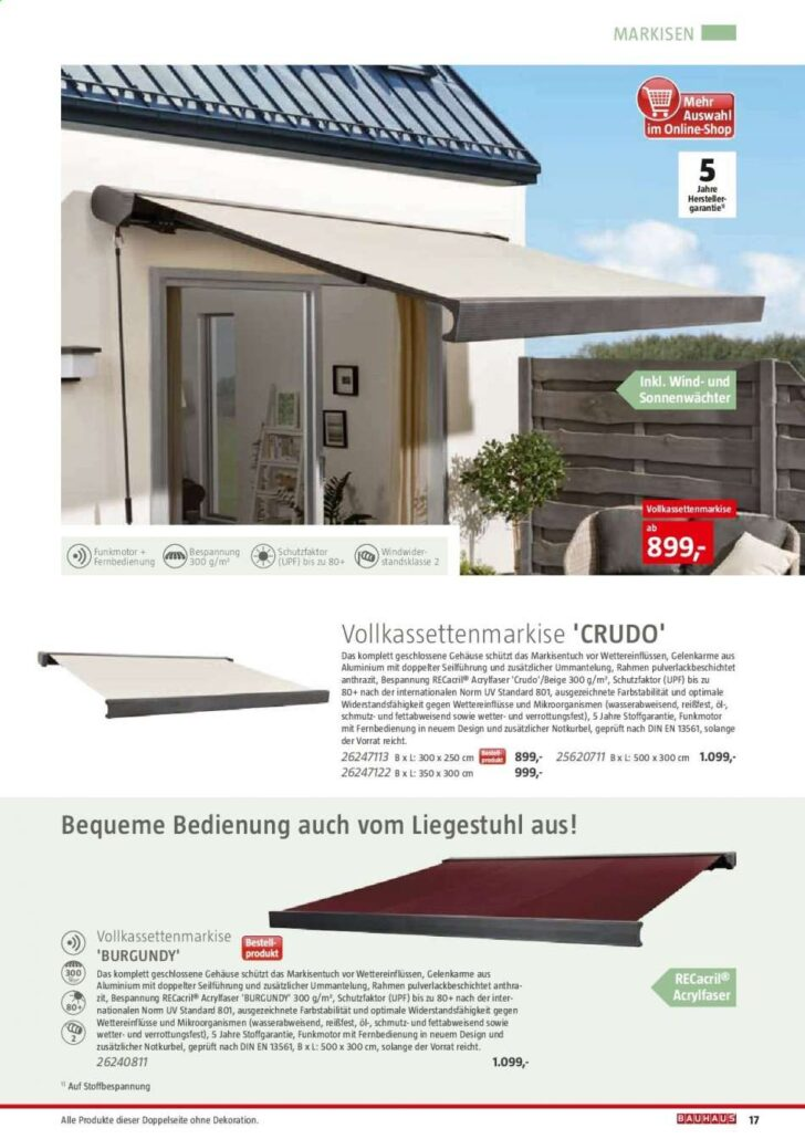Medium Size of Liegestuhl Bauhaus Aktuelles Prospekt 922019 31122019 Rabatt Kompass Garten Fenster Wohnzimmer Liegestuhl Bauhaus