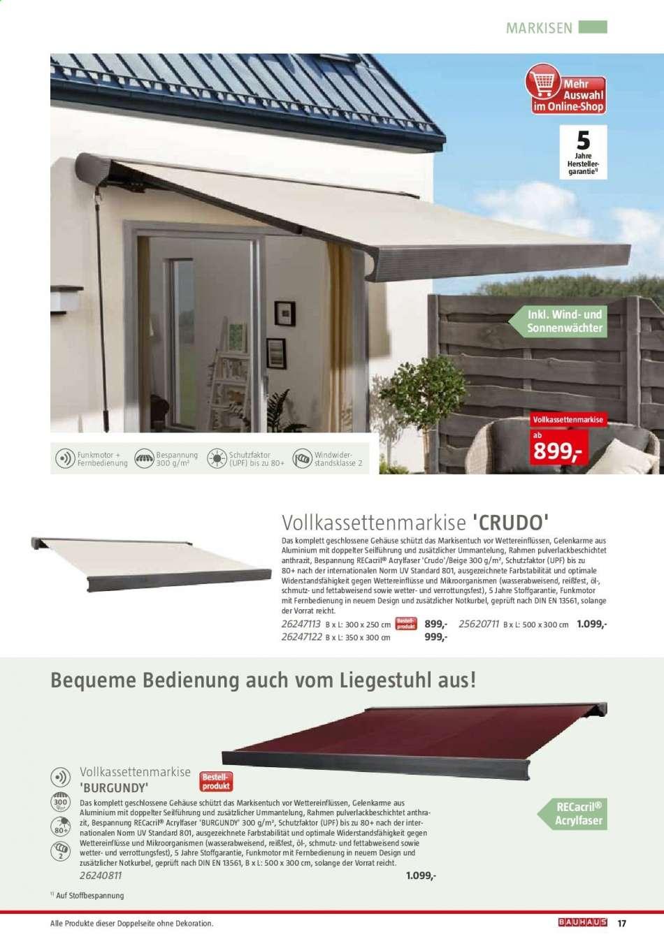 Full Size of Liegestuhl Bauhaus Aktuelles Prospekt 922019 31122019 Rabatt Kompass Garten Fenster Wohnzimmer Liegestuhl Bauhaus