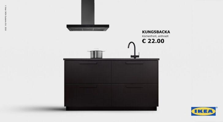 Medium Size of Kungsbacka Anthrazit Küche Fenster Wohnzimmer Kungsbacka Anthrazit