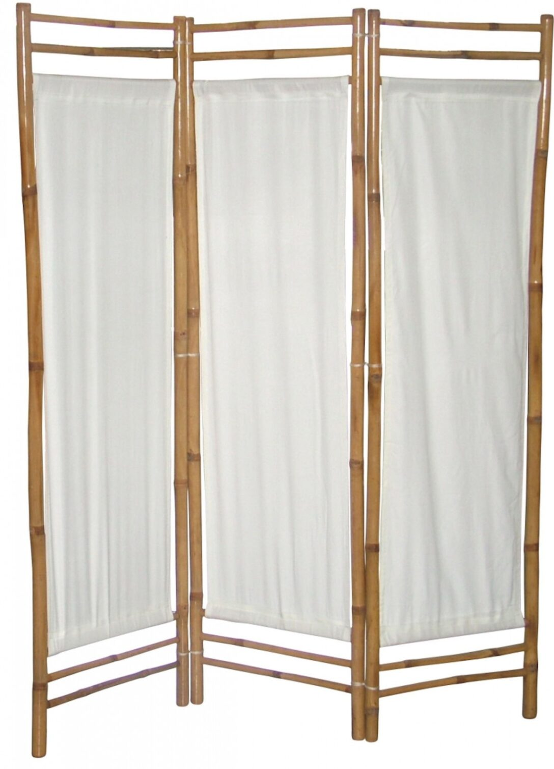 Large Size of Paravent Bambus Raumteile 3 45 Cm H 160 Garten Bett Wohnzimmer Paravent Bambus