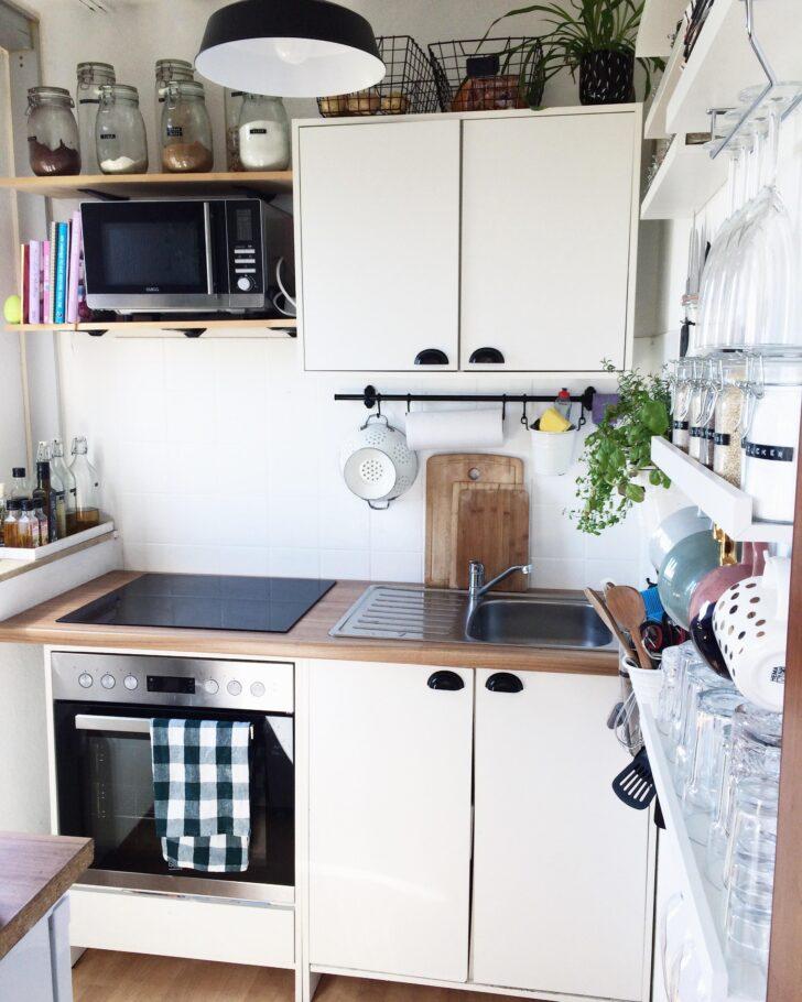 Medium Size of Kleine Kchen Grer Machen So Gehts Moderne Landhausküche Weiß Grau Badezimmer Einrichten Gebraucht Weisse Küche Wohnzimmer Landhausküche Einrichten