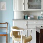 Weiße Küche Wandfarbe Schne Ideen Fr In Der Kche Industrie Singelküche Alno Gardinen Weißes Regal Hängeschrank Höhe Kleine Einbauküche Mülltonne Wohnzimmer Weiße Küche Wandfarbe
