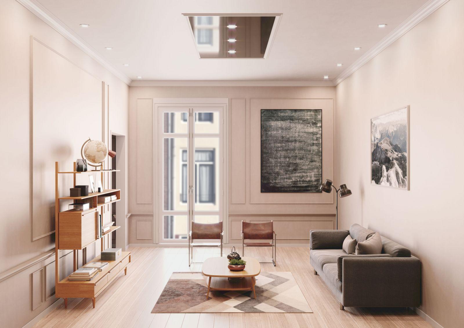 Full Size of Decke Beleuchtung Wohnzimmer Ideen Deckenlampen Modern Led Deckenleuchte Schlafzimmer Deckenleuchten Deckenlampe Esstisch Kamin Anbauwand Hängeschrank Teppich Wohnzimmer Decke Beleuchtung Wohnzimmer Ideen