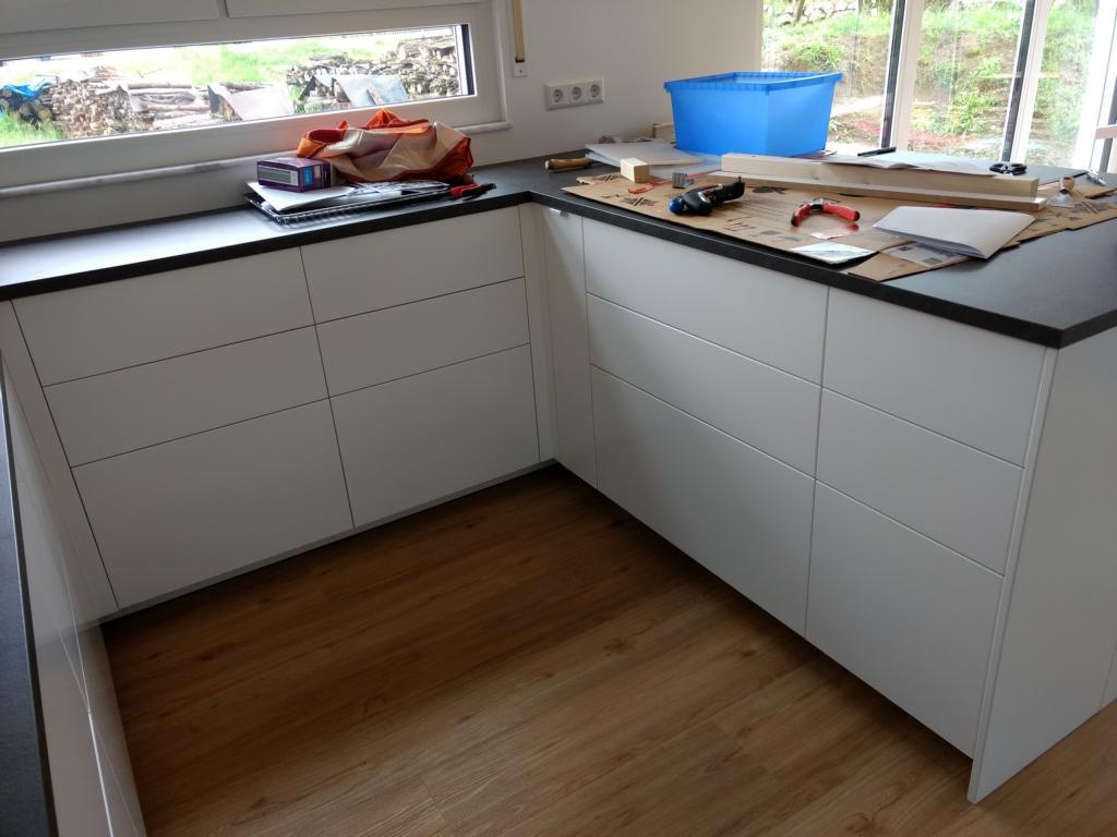 Full Size of Ikea Metod Ein Erfahrungsbericht Projekt Spüle Küche Rosa Granitplatten Vinyl Magnettafel Komplettküche Hochglanz Grau Industrial Mit Elektrogeräten Kaufen Wohnzimmer Nischenverkleidung Küche Ikea