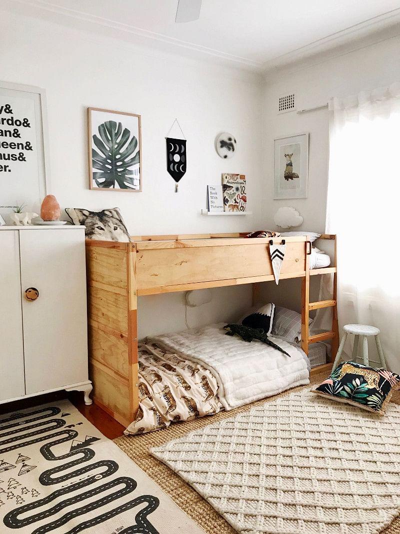 Full Size of Kura Hack 25 Ikea Bed Ideas Hacks In 2020 Houszed Wohnzimmer Kura Hack
