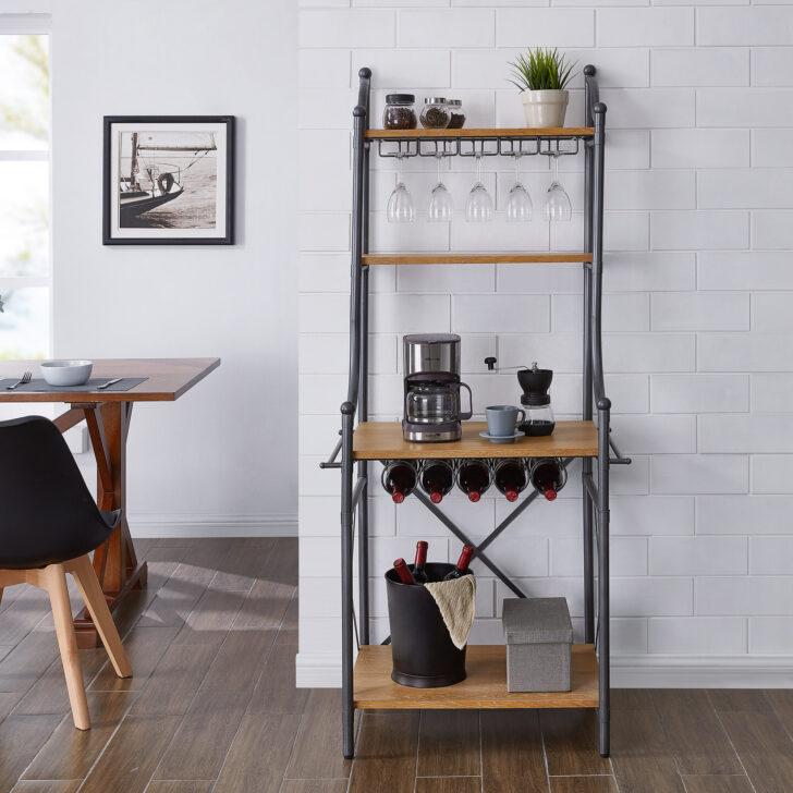 Medium Size of Hängeregal Kücheninsel Küche Wohnzimmer Hängeregal Kücheninsel