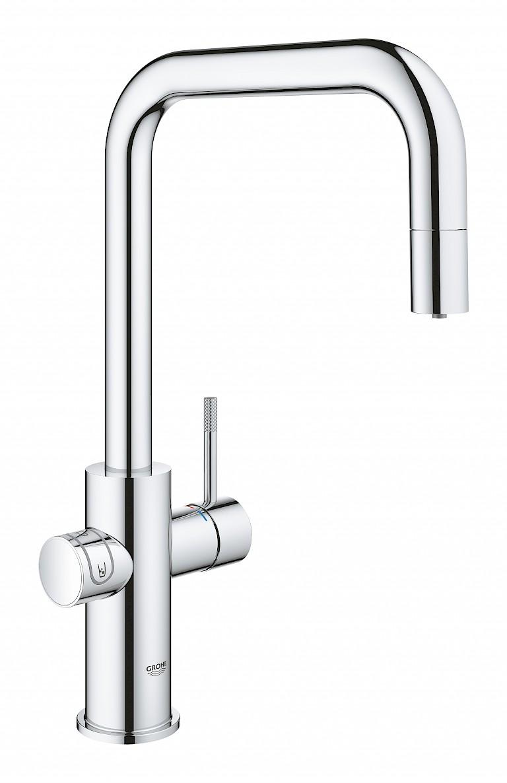 Full Size of Grohe Wasserhahn Für Küche Thermostat Dusche Wandanschluss Bad Wohnzimmer Grohe Wasserhahn