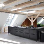 Vipp Küche Kchen Design Inspirationen So Knnte Deine Nchste Kche Aussehen Miniküche Landhausküche Grau Jalousieschrank Schwarze Eckunterschrank Einbauküche Wohnzimmer Vipp Küche