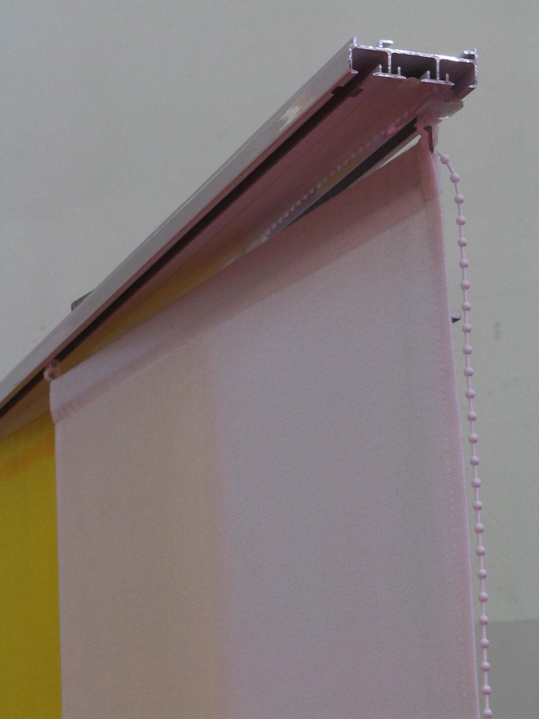 Large Size of Vorhnge Schrg Auf 2 Schienen Einsetzen Schlafzimmer Vorhänge Wohnzimmer Küche Wohnzimmer Vorhänge Schiene