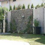 Garten Trennwnde Protec Outdoor Trennwand 170 215cm Alarmanlagen Für Fenster Und Türen Swimmingpool Sichtschutz Versicherung Holzhaus Loungemöbel Günstig Wohnzimmer Trennwand Für Garten