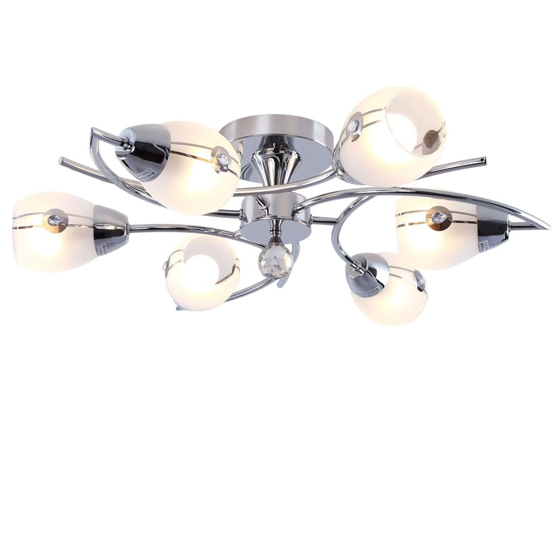Large Size of Led Deckenlampe Wohnzimmer Deckenleuchte 6 Flammige Leuchte Kamin Rollo Hängeschrank Weiß Hochglanz Deckenlampen Dekoration Sofa Kleines Wohnwand Beleuchtung Wohnzimmer Deckenlampe Led Wohnzimmer